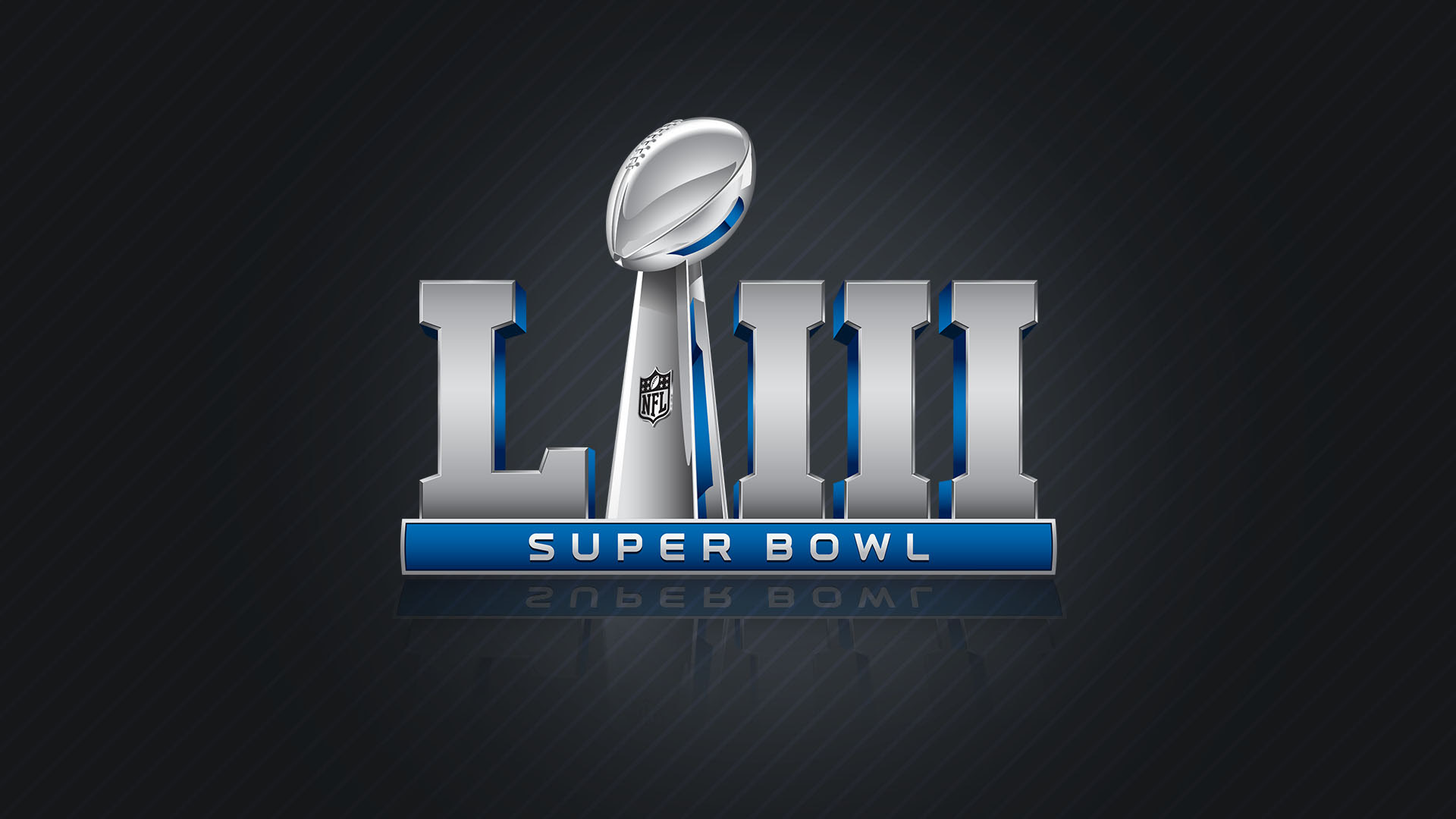 Super Bowl logo has become 'corporate, soulless' like 'NFL itself'