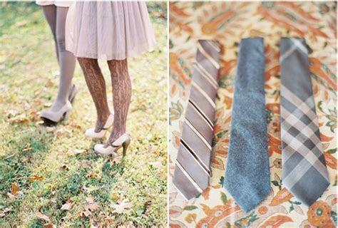 airplane hanger wedding bridesmaid dresses grooms ties