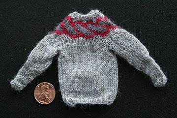 Miniature EPS