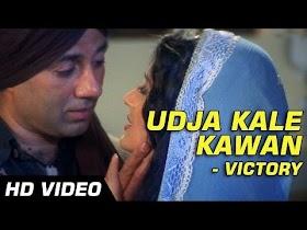 Gadar - Udja Kale Kawa (Victory) - Full Song Video   Sunny Deol & Ameesha Patel   Udit Narayan