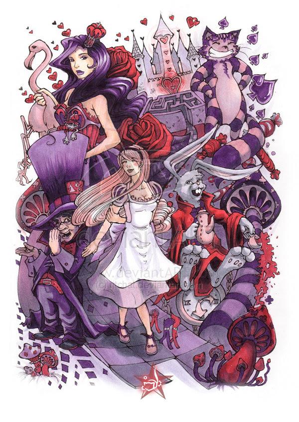 Alice 26