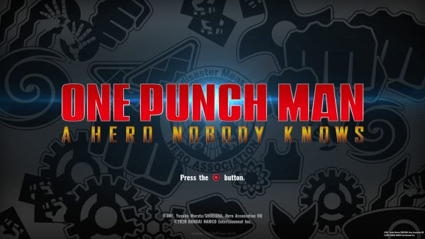 Review One Punch Man A Hero Nobody Knows Ok Untuk Fans Jagat Play