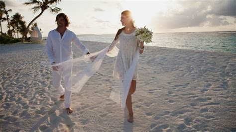 Weddings at Hideaway Beach Resort & Spa Maldives   Packages