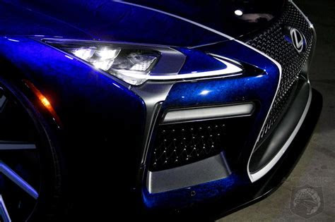 lexus hopes marvels black panther    iconic