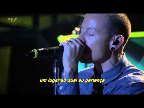 A Hero: Chester Bennington