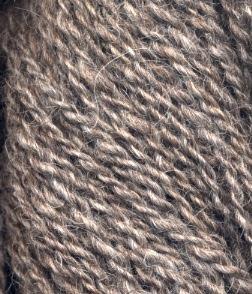 Massam handspun yarn.