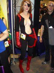 San Diego Comic-Con International 2008 - Sunday