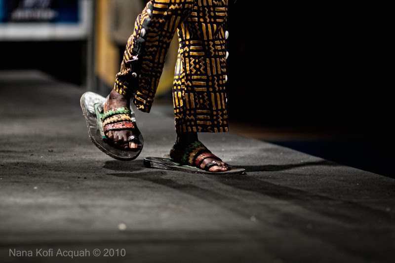 Africa 2010 Fashion Show