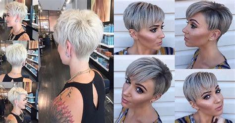 pixie haircut ideas   hairslondon