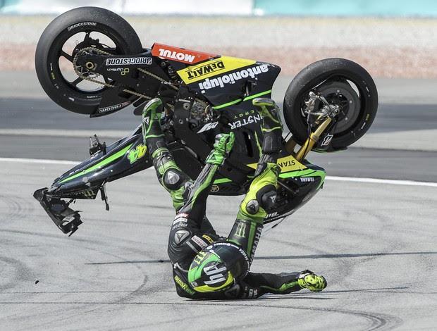 Pol Espargaró, queda Sepang, MotoGP (Foto: EFE)