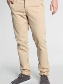 Shore Leave Stone Chino