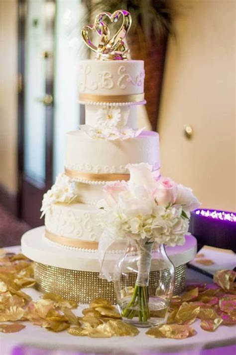 17 Best images about Wedding Cakes by Party Flavors Custom