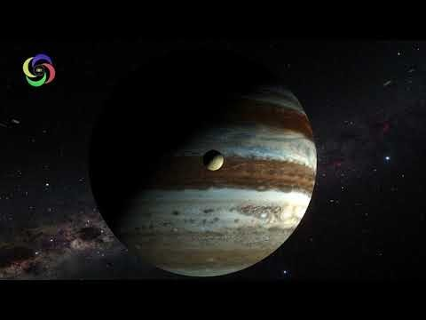Pure - Powerful - Monaural - Frequency of Jupiter 183.58 Hz Healing Music #RMBB GENEROSITY, CREATIVE