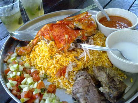 resepi nasi arab kambing ayam resepi terbaru