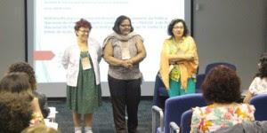 Lideranças avaliam Política Nacional de Atenção à Saúde da Mulher/