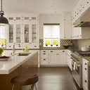 Rectangular Kitchen Design Ideas, Pictures, Remodel, and Decor