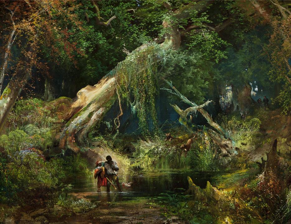 http://jubiloemancipationcentury.files.wordpress.com/2013/09/moran-slave_hunt_dismal_swamp2.jpg