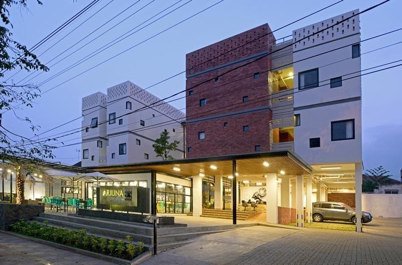 Hotel Arjuna Malang