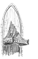 Organ, Trinity Episcopal Church
