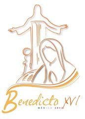 Viaje apostólico del Papa a México 2012