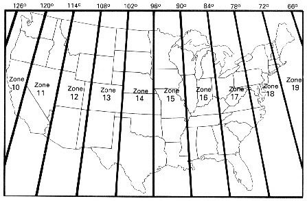 Image Result For Latitude Zones Map