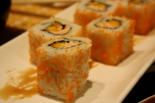 California Maki