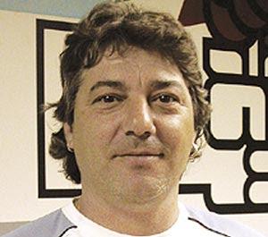 Isaías Carrasco. (Foto: AP)