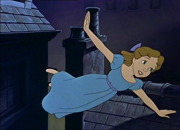 Peter Pan Images Wendy Darling Wallpaper And Background Photos