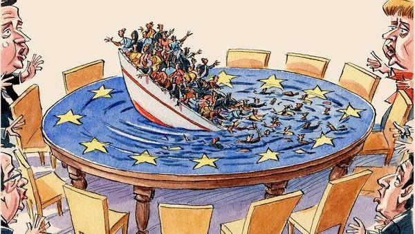 ΕΙΚΟΝΑ - μετανάστευση