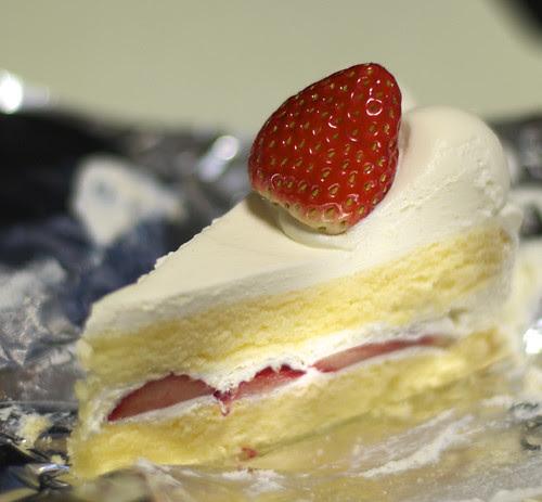 ショートケーキ by cinz