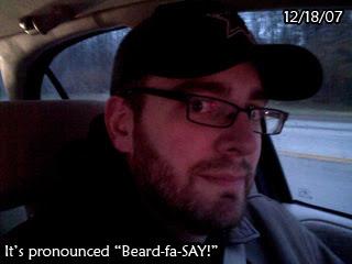 Beardace