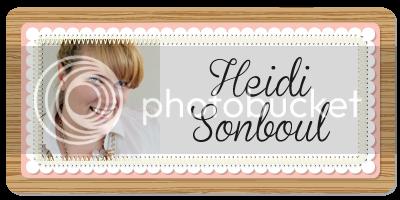 Heidi Sonboul GCD Studios Design Team Coordinator, Heidi Sonboul GCD Studios Design Team Coordinator