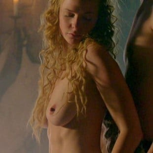 Rebecca Ferguson Naked - Hot 12 Pics | Beautiful, Sexiest