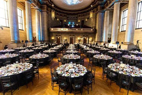 Green & Sustainable Catering Companies in DC, Maryland