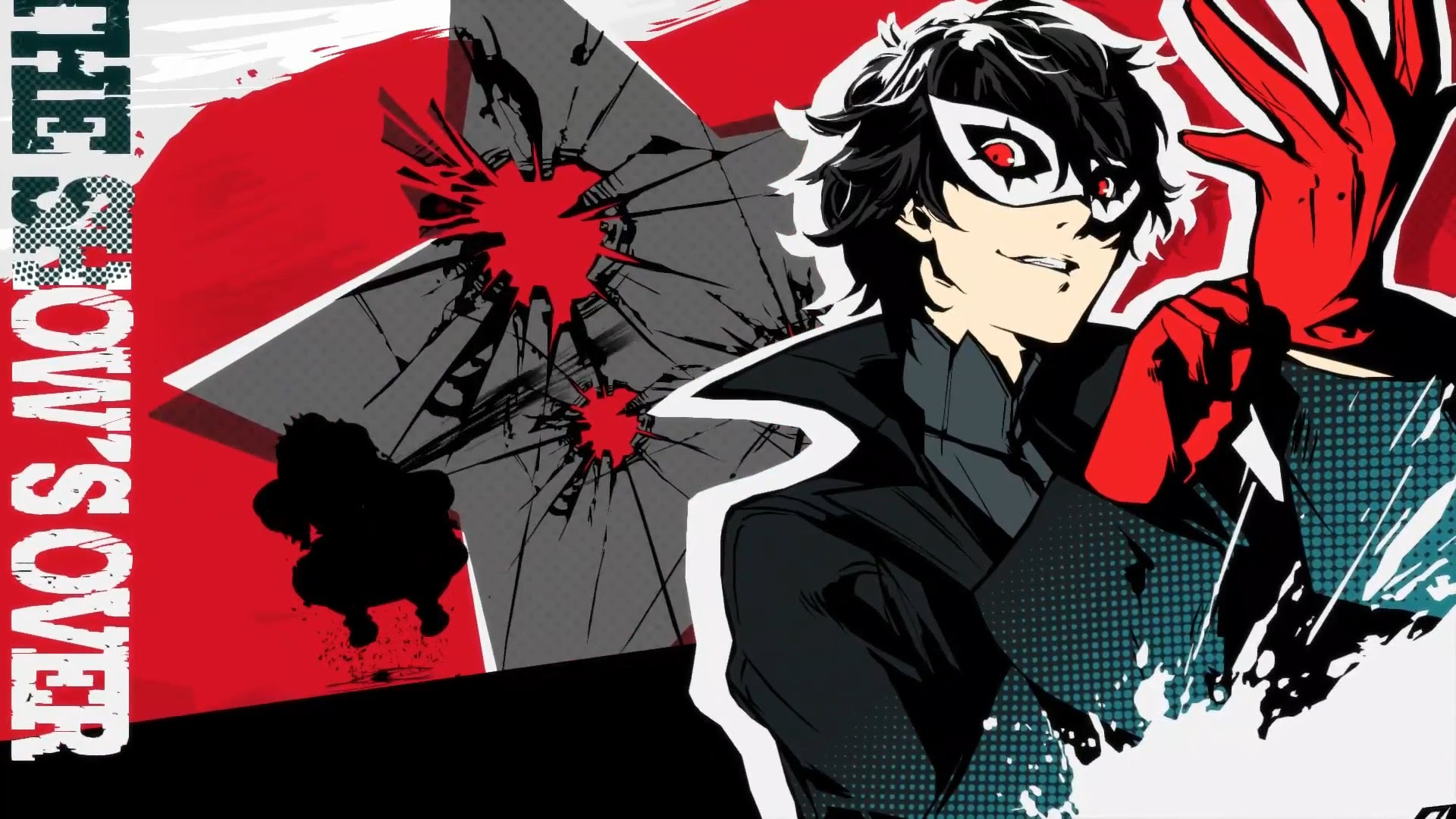 Joker from Persona 5 arrives in figma form to steal your heart screenshot