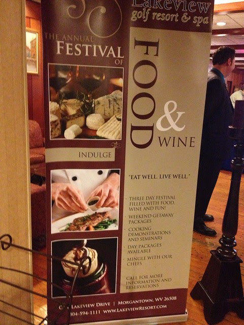 Lakeview Festival of Food and Wine