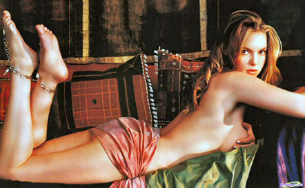 Katherine Heigl wallpaper