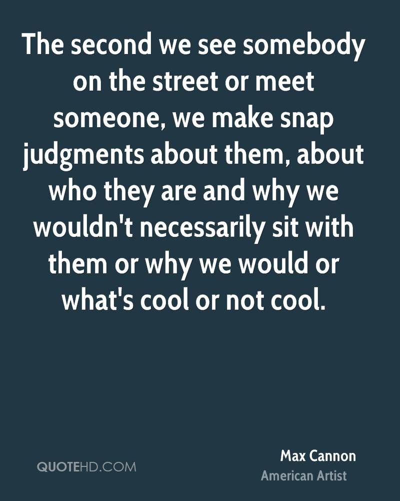 Max Cannon Quotes Quotehd