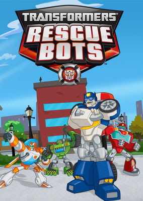 Transformers: Rescue Bots - Season 1