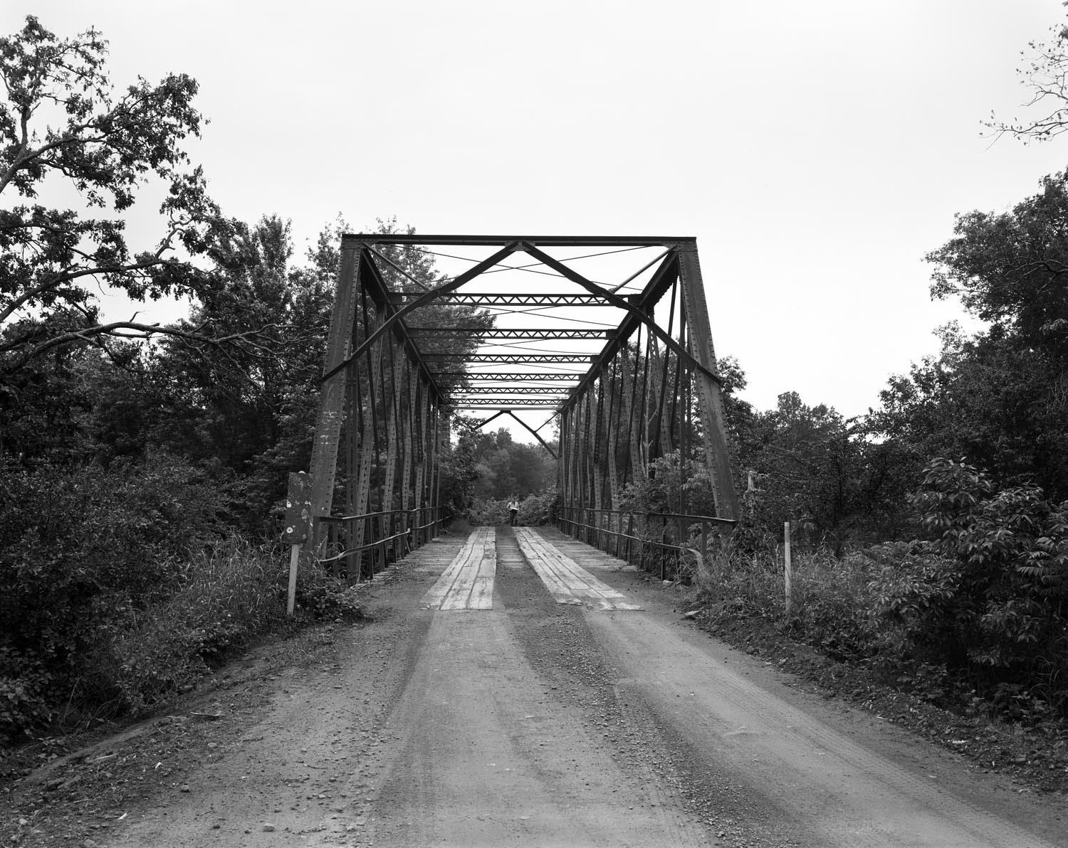 Bridgehunter Com Owl Creek Bridge