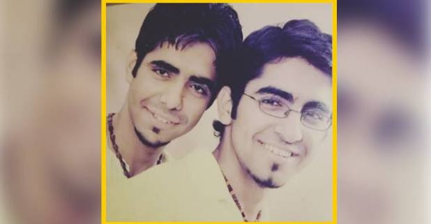Throwback Picture of Ayushmann Khurrana and Aparshakti Khurrana Gives you Major Sibling Goals