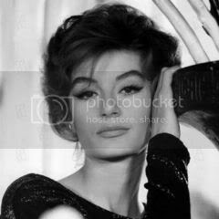 Anouk Aimée Pictures, Images and Photos