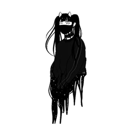 satan devil demon anime aesthetic dark freetoedit remix