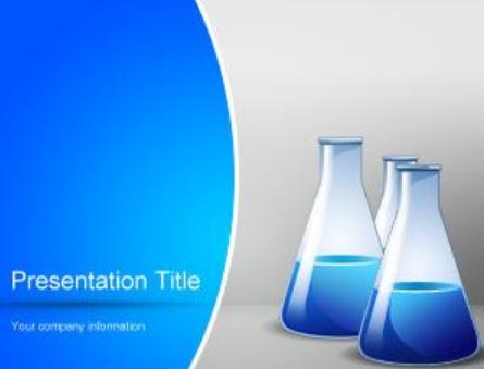 15 Free Chemistry Powerpoint Presentation Templates Ginva