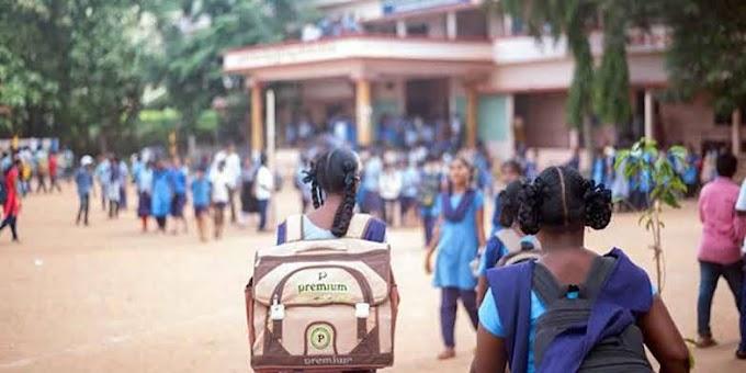 தமிழகத்தில் 1.28 லட்சம் மாணவர்கள் மீண்டும் பள்ளிகளில் சேர்ப்பு – கல்வித்துறை நடவடிக்கை!