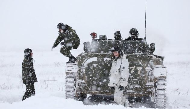 Беларусь начала внезапную проверку боевой готовности армии