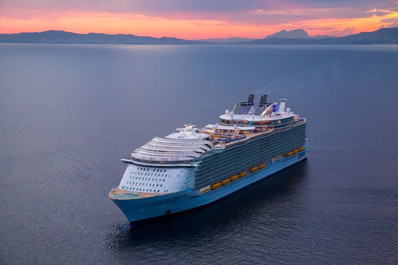 Harmony of the Seas: a bordo do maior navio de passageiros do mundo 25