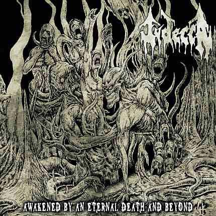 Judecca - Awakened by an Eternal Death and Beyond