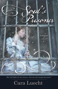Soul's Prisoner front