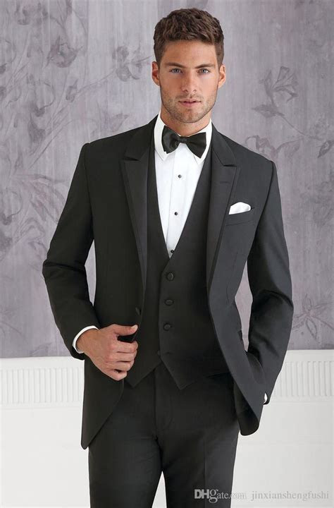 Best 25  Wedding tuxedos ideas on Pinterest   Tuxedos